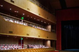 Teatro Club San Luis