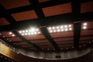 Teatro Club Social San Luis